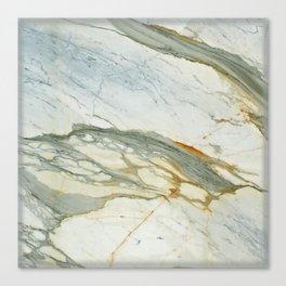 Classic Italian Marble Canvas Print