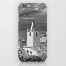 Cinque Terre in Italy iPhone Case