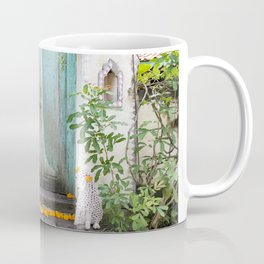 Doorways of the World - Bali II Coffee Mug