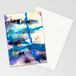 A Divine Dream 32c by Kathy Morton Stanion Stationery Cards