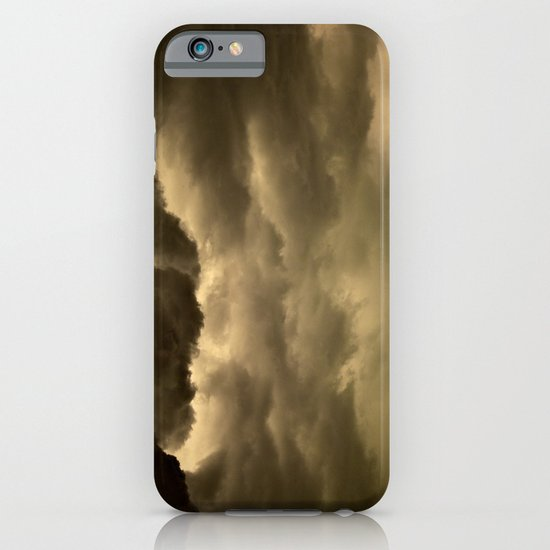 Witches Brew II iPhone & iPod Case