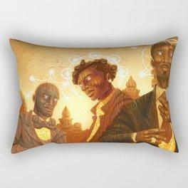 Arise, Young King Rectangular Pillow