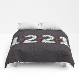 Clue Comforters