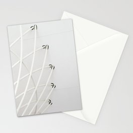 Architectural Detail Stationery Cards