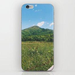 Roan, NC •Appalachian Trail iPhone Skin