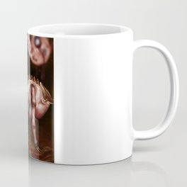 Caught in the Spider's Web Coffee Mug