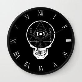 Viduus Wall Clock