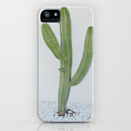 Cactus Life iPhone Case