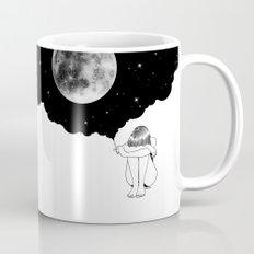 3 Minute Galaxy Mug