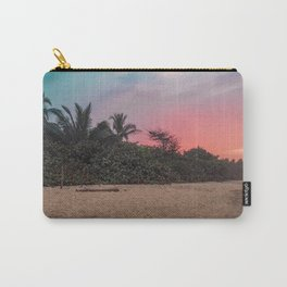 Sunset in Palomino Carry-All Pouch