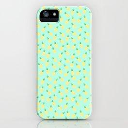 JUICY JUICY iPhone Case