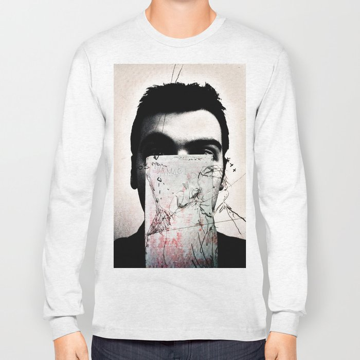 Xmas #2 Long Sleeve T-shirt