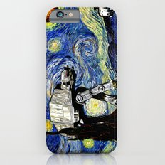 Starry Night versus the Empire iPhone 6 Slim Case