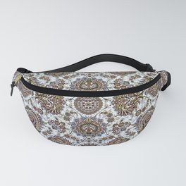 Antique Persian Rug Fanny Pack