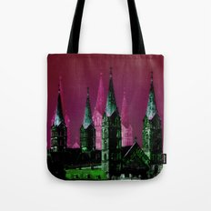 Bamberger Dom Tote Bag