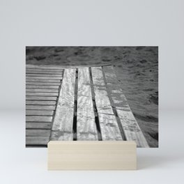 Sand. Mini Art Print