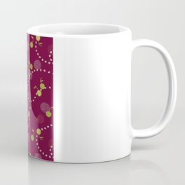Cherry Delight Coffee Mug