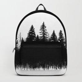 Winter Woods Backpack