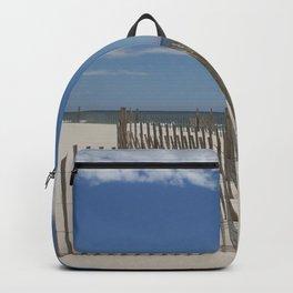 Long Island Beach Backpack