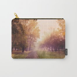 (It's) just a way home... Carry-All Pouch