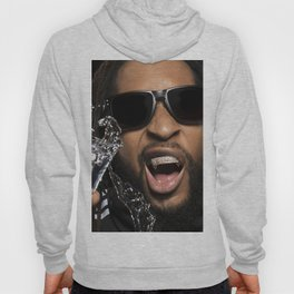 Bandwagon Asia Lil Jon, Artist, Bandwagon, Music media championing, rap, Lil Jon - Crunk Rap Hoody