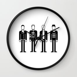 Coldplay Wall Clock