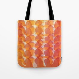 The Jelly Wave Collection Tote Bag
