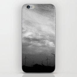 Jaisalmer Sunset iPhone Skin