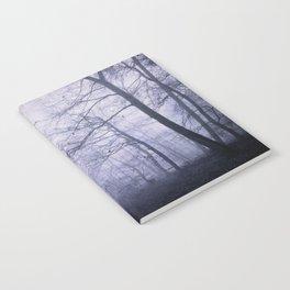 indigo woods Notebook