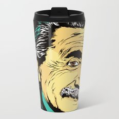 Albert Metal Travel Mug