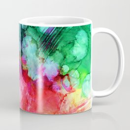 Rainblow Coffee Mug