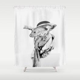JAFFAR Shower Curtain