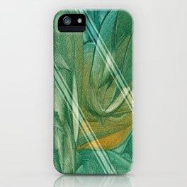 Dalia iPhone Case