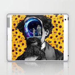 Dickens Laptop & iPad Skin