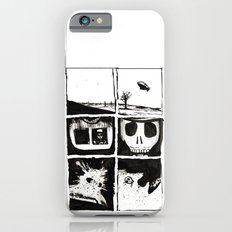 Death Slim Case iPhone 6s