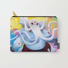 Gajasura Carry-All Pouch