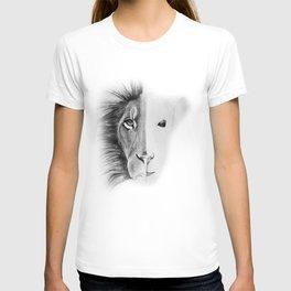 Lion/Lioness  T-shirt