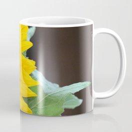 Sunflower (with oil!) Coffee Mug