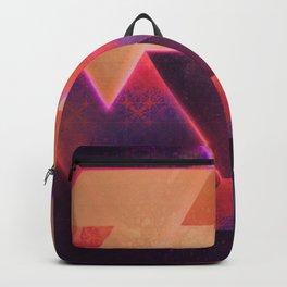 wyll fyll Backpack