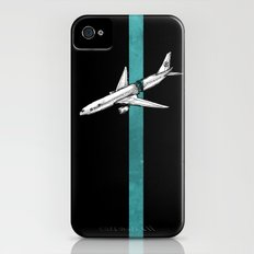 Flight 815 Slim Case iPhone (4, 4s)
