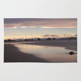 Dreamy Sunset Rug