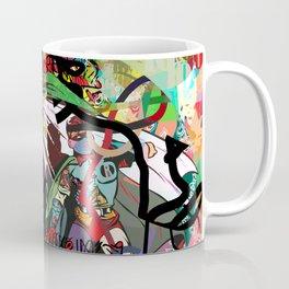 Crime City Coffee Mug