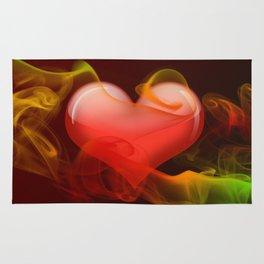 Heartbeat II Rug