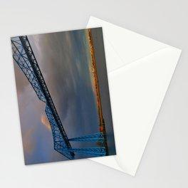 Middlesbrough Transporter Bridge Stationery Cards