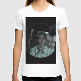 The Witch alternative poster T-shirt