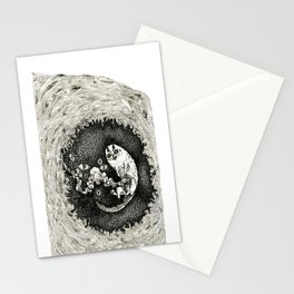 Part I: Gestation Stationery Cards