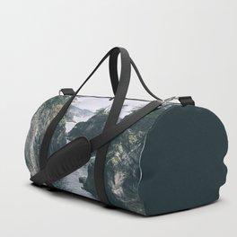 Samuel H. Boardman Duffle Bag