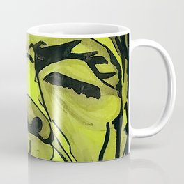 Frankenstein - Halloween special! Coffee Mug