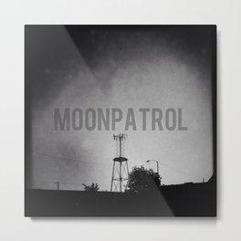 moonpatrol Metal Print