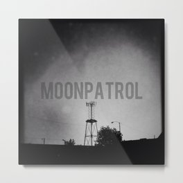 moonpatrol Metal Print